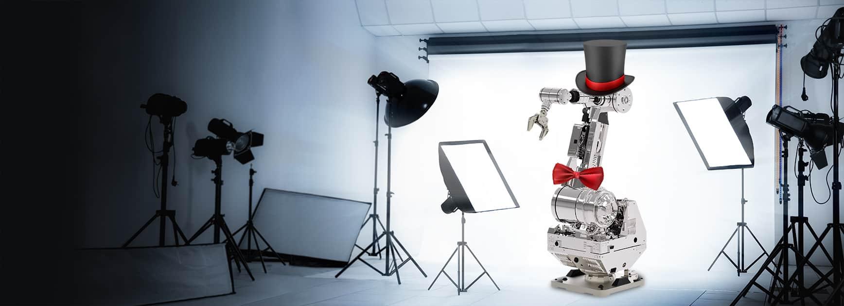 Fotografia industriale servizi fotografici foto tecniche teatro di posa