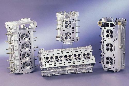 Foto teste motore torino